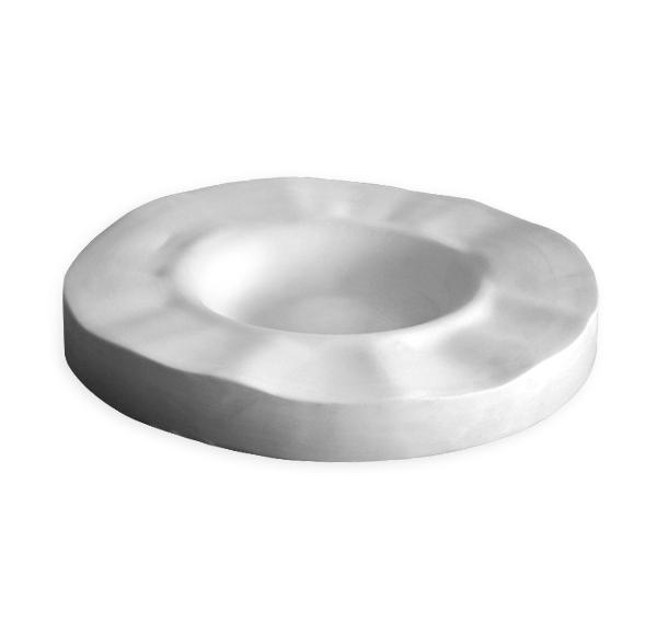 Wavy Soft – 45.7×6.7cm – Base: 24.5cm
