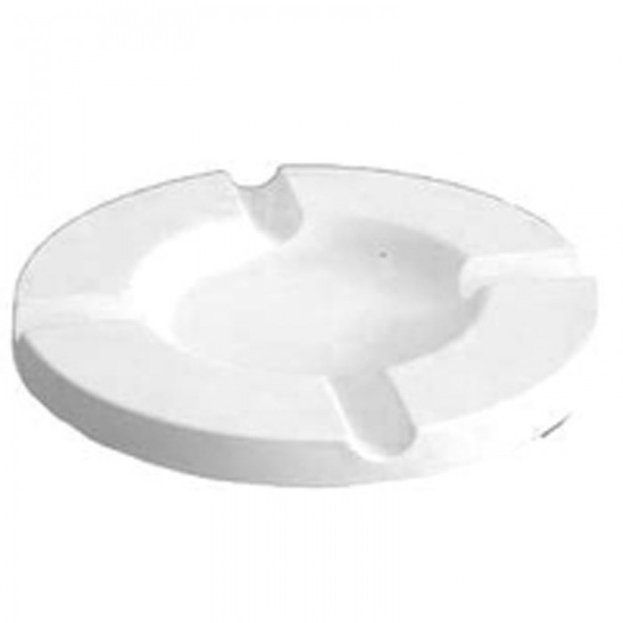 Ashtray – Round – 21x2cm – Base: 12cm
