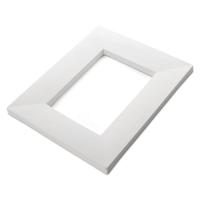 Drop Out Rectangular – 30.7×25.5×1.9cm – Opening: 19.7x14cm