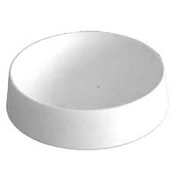 Bowl with Flat Base – 18.7×4.6cm – Base: 7cm