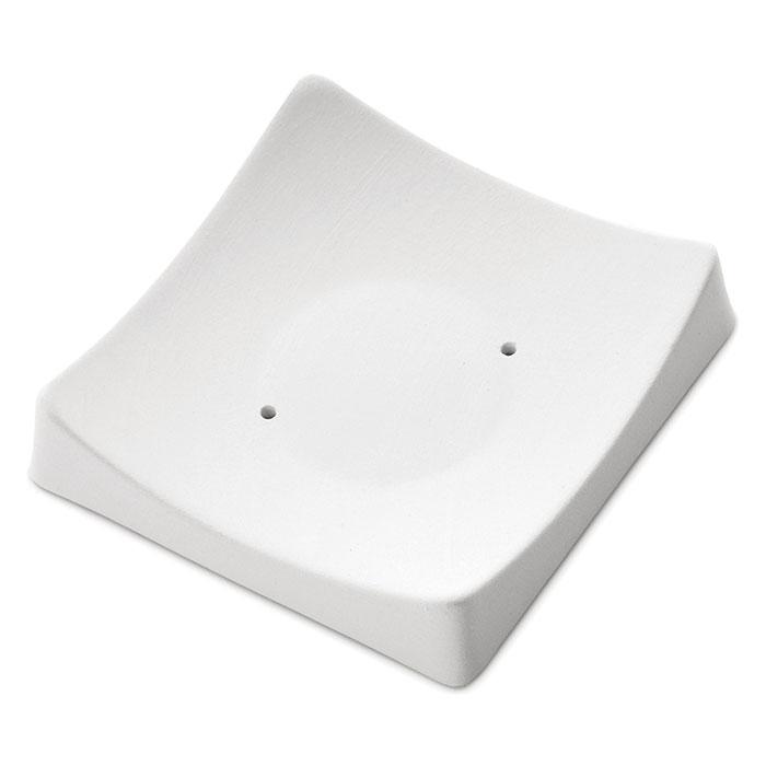 Square Slumper B – 8.6×8.8×2.3cm