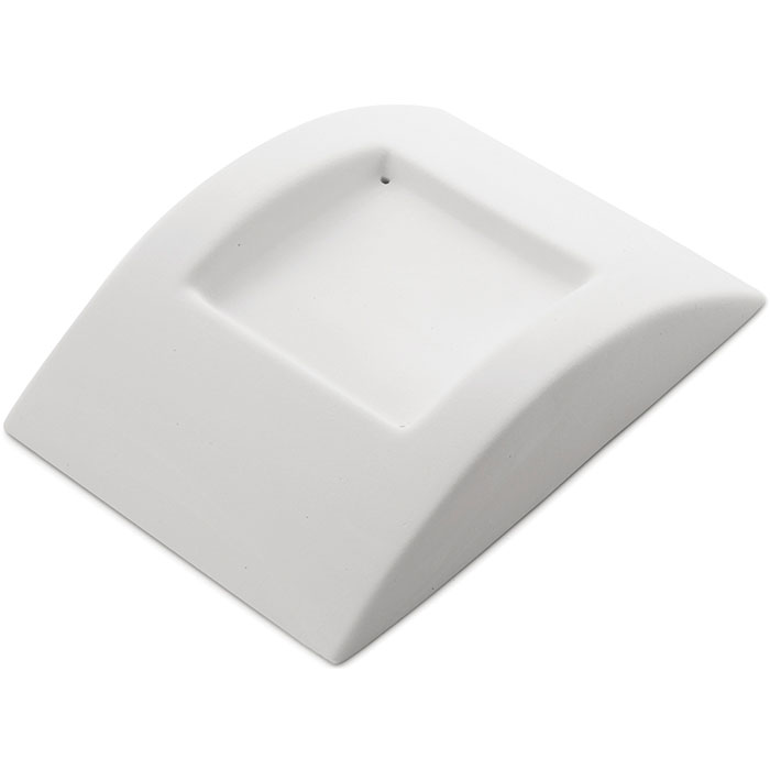 Candle Bridge Tray – 13×18.2x5cm – Opening: 8×1.5cm