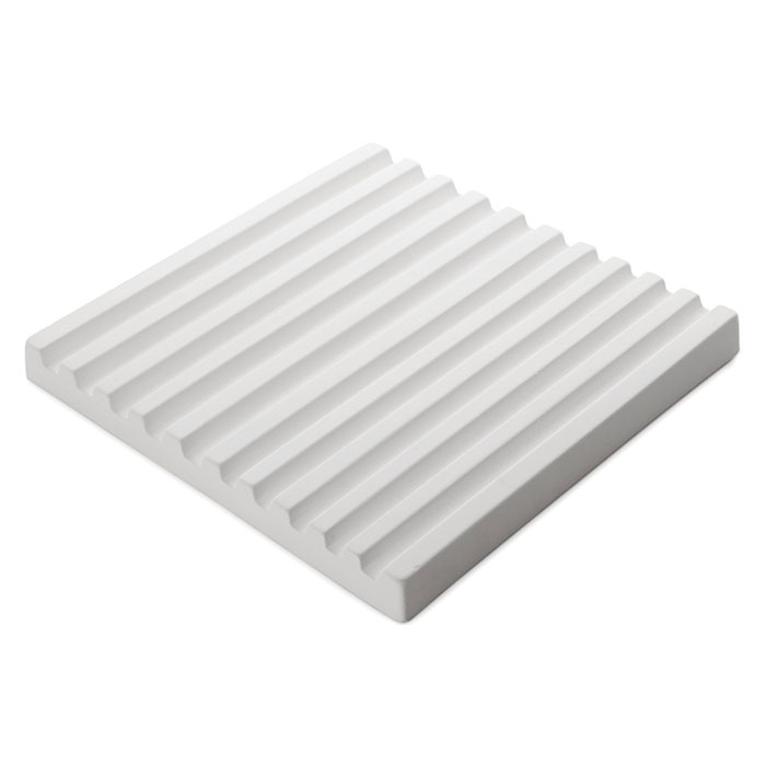Pattern Bar 3 – 26x26x2.4cm – Opening:  25.3×1.2cm