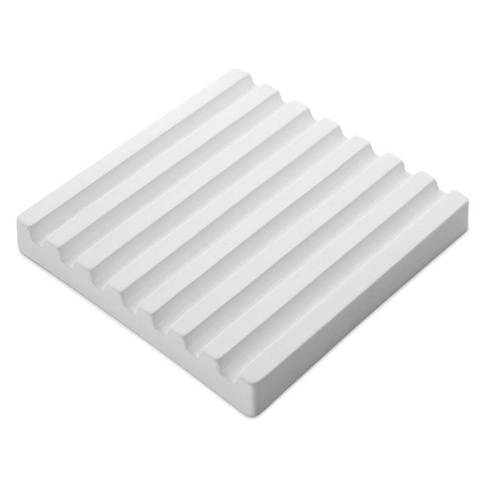 Pattern Bar 4 – 18.4×18.4×2.4cm – Opening:  18x1cm