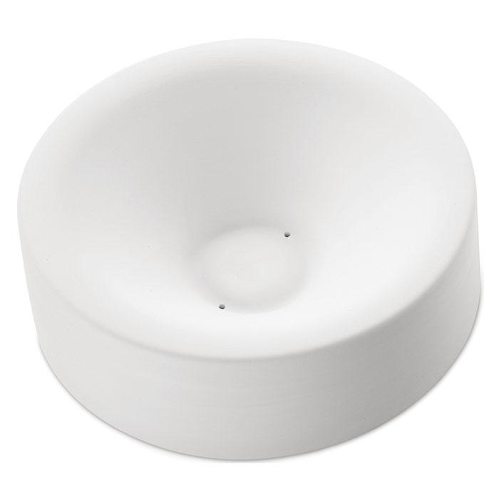 China Soup Bowl – 18.9×5.5cm – Base: 4.8cm