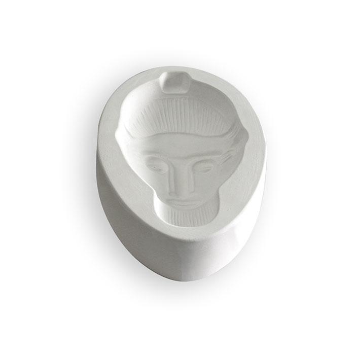 Mask Kalah – 37×23.2×6.6cm – Opening: 31×16.7cm