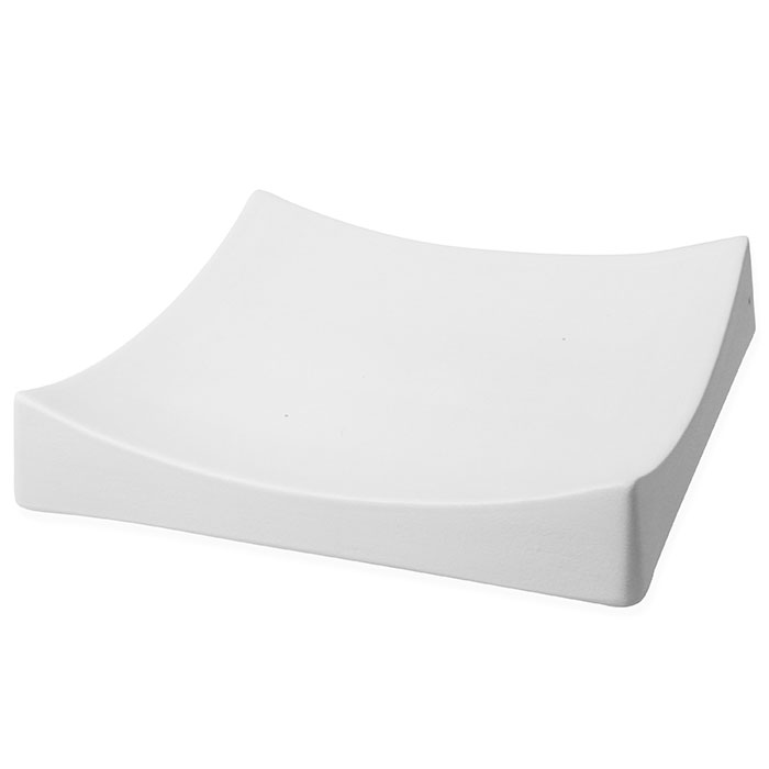 Square Slumper – 53×53.2×9.4cm