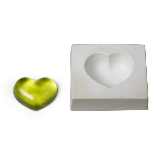 Heart – 14x12x4.3cm