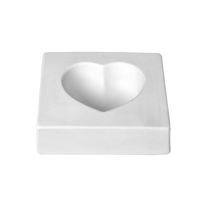 Heart 14x12x4.3cm