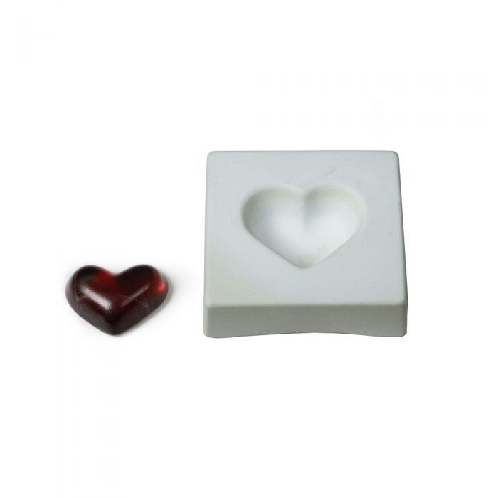 Heart – 10×9.1×3.1