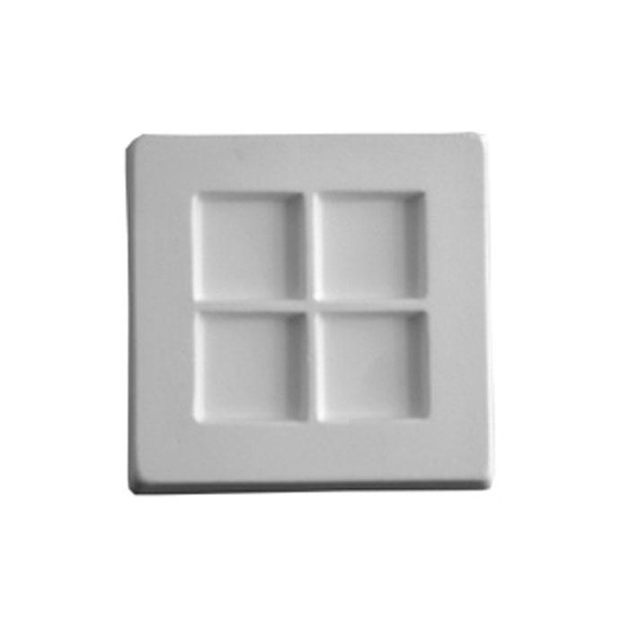 Segments 4 – 9×9.8×1.8cm – Opening:  2.5cm